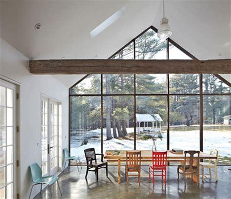 house plans with window walls woninginrichting woonboerderij verbouwing inrichting