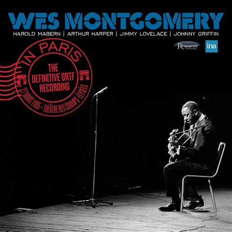 Montgomery Records Wes Montgomery Leben Musik Und Einfluss Des Jazz Gitarristen