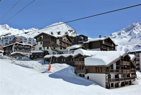 Val Thorens Appartments by Val Thorens Apartments