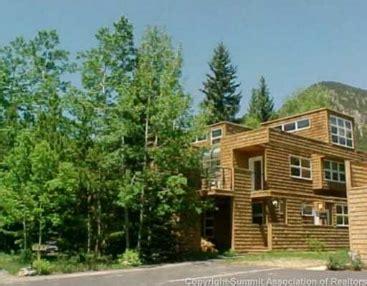 Cabins In Frisco Co by Cabin Creek Condos Frisco Colorado Real Estate Listings For Sale