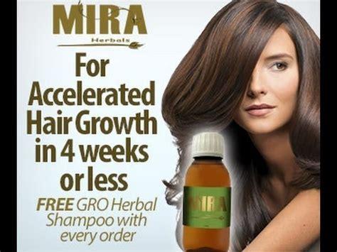 Get Amazing Hair With Mira Hair by Mira Hair Hair Re Growth