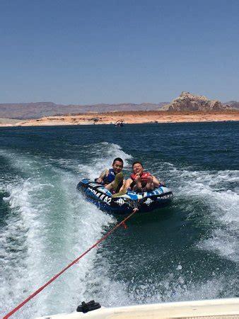 skylite boat rentals big water ut omd 246 men tripadvisor - Big Water Utah Boat Rental