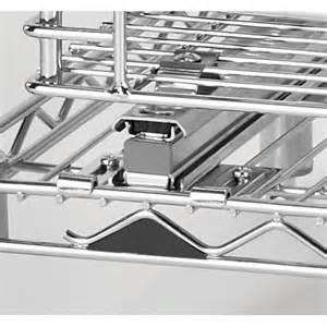 hardware for sliding shelves wire shelving brackets for sliding organizers set of 8