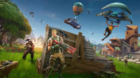 will fortnite be free fortnite battle royal will be free for everyone later this