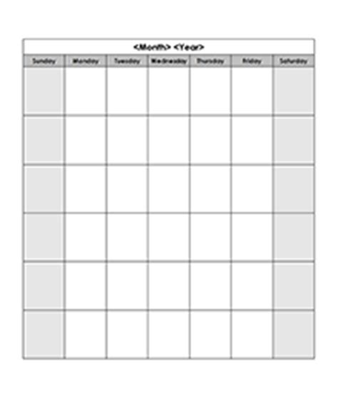 printable calendar week starting saturday blank calendar 2016 template free printable blank