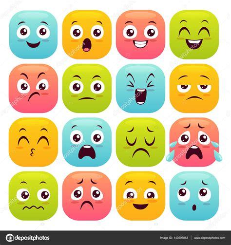 colorful emojis colorful emojis database of emoji