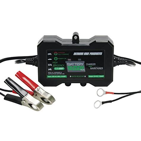 Chargeran 3 In 1 top best 5 cheap battery maintainer for sale 2016 review product boomsbeat