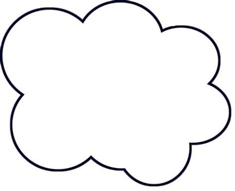 cloud mobile template diy paper cloud mobile tutorial