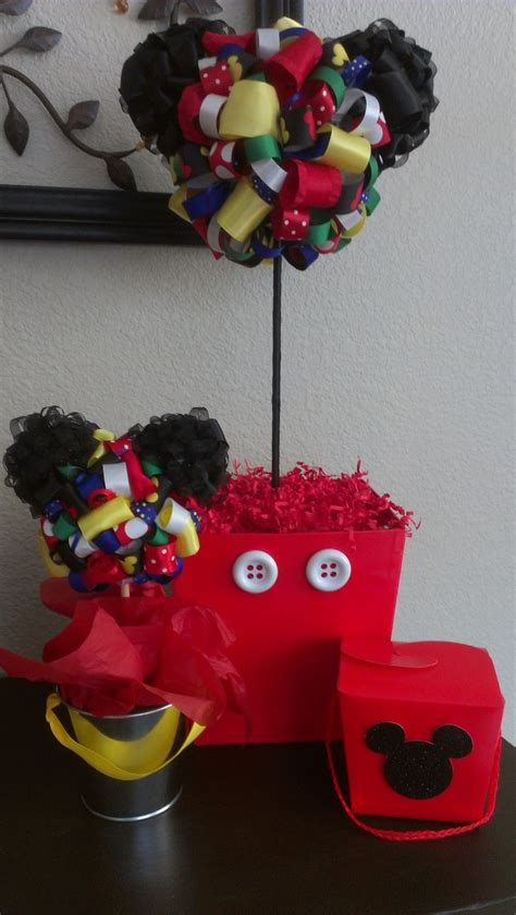 Baby Shower Decorations Mickey Mouse by Discover And Save Creative Ideas
