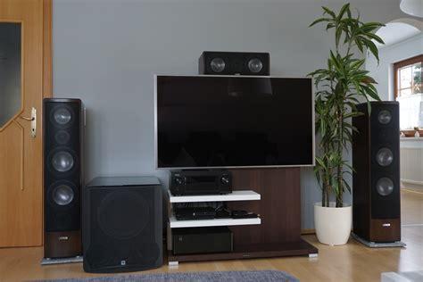 Wohnzimmer Neu by Wohnzimmer Neu Samsung Js8080 Js8080 Samsung