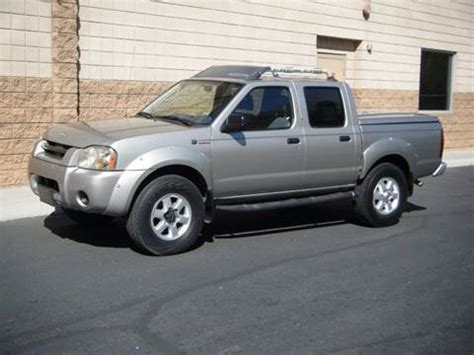 frontier nissan 2003 2003 nissan frontier for sale carsforsale com