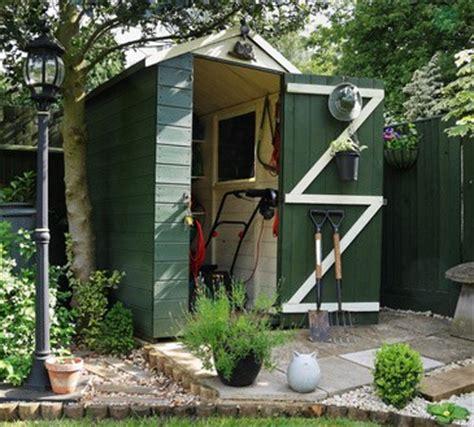 Cabane De Jardin Metal 226 by Quels Mat 233 Riaux Pour Un Abri De Jardin Habitatpresto