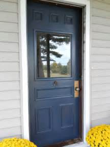 exterior door paint colors best 25 navy front doors ideas on bamco