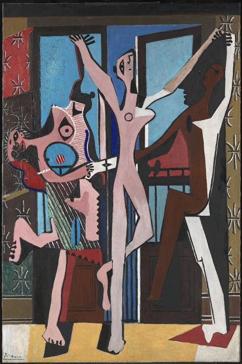 picasso paintings tate modern the three dancers pablo picasso tate