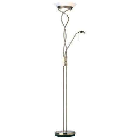 torchiere floor l with reading light lightupmyparty
