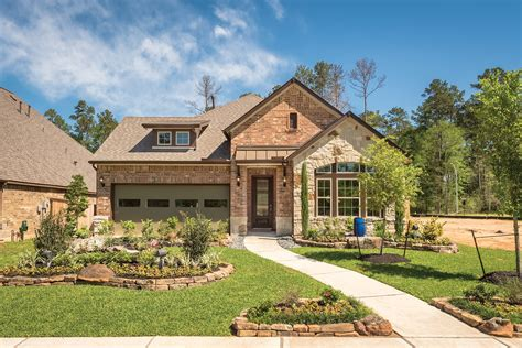david weekley homes grand central park in montgomery county