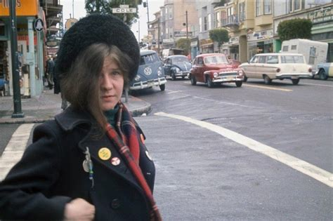 Sf Janice 55 San Francisco 1960s Photos The Height Of Hippie Power