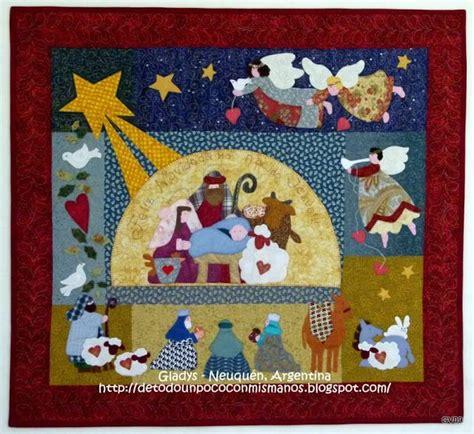 Patchwork Decorations - 17 best ideas about patchwork navidad on felt