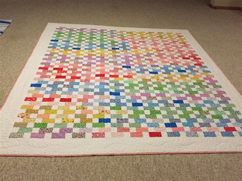 Quilting Board by Quot Now Later Quot Quilt Finished