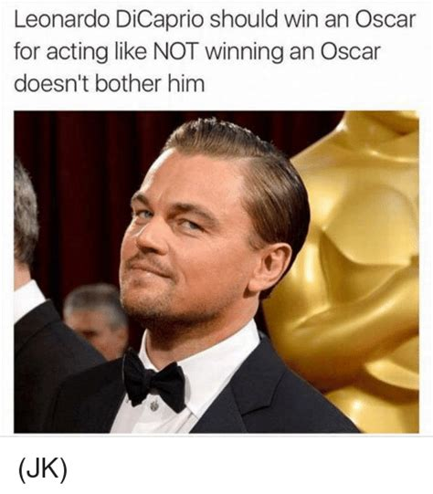 funny leonardo dicaprio memes of 2016 on sizzle academy