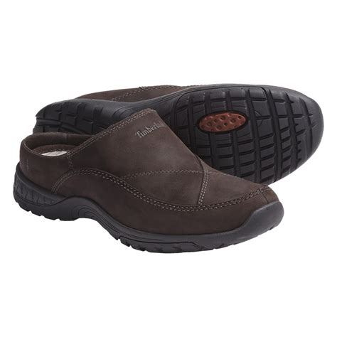 timberland clogs for timberland front country clogs leather smartwool