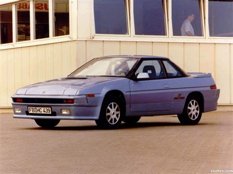 how to sell used cars 1985 subaru xt instrument cluster fotos de subaru xt 1985