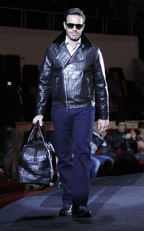 Ricci Vogued In Italy by Stefano Ricci Fashion Show Zimbio