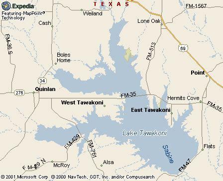 map of texas lakes tawakoni lake maps images