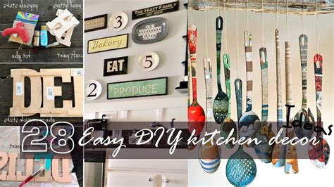 diy kitchen wall decor ideas wall designs diy wall projects room kitchen
