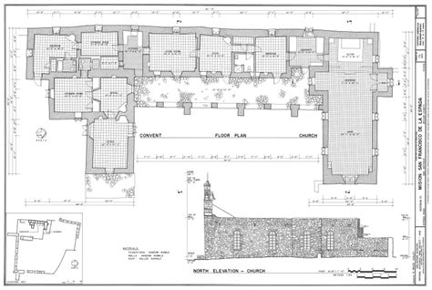 mission floor plans building plans medium church studio design gallery