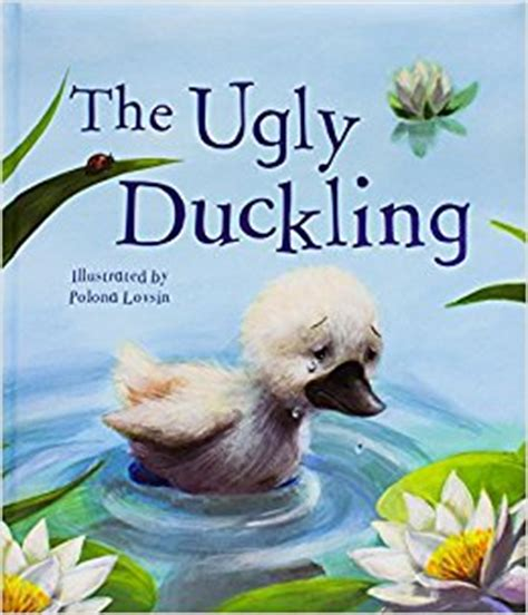 See And Read The Duckling The Duckling Co Uk Polona Lovsin