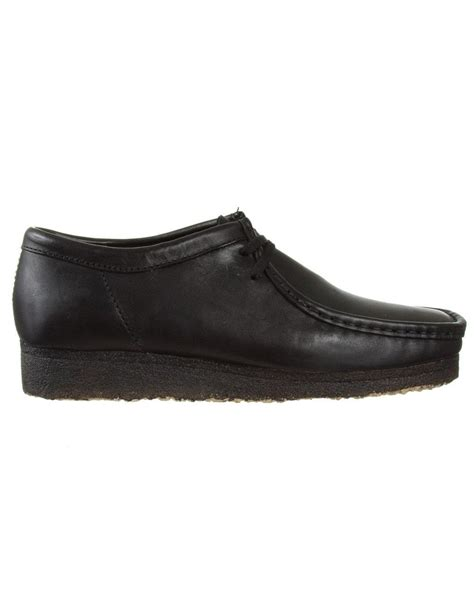 wallabee shoes clarks originals wallabee shoes black leather clarks