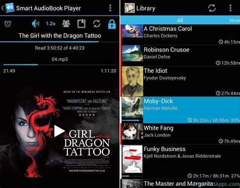 android audiobook player paid smart audiobook player v2 2 9 pro apk