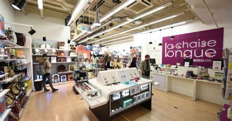 La Chaise Longue La Defense by La Chaise Longue Installe Un Pop Up Store Aux 4 Temps