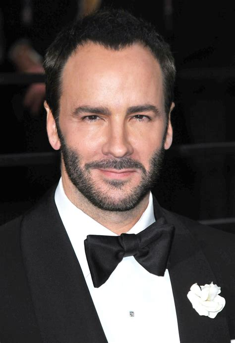 Cele|bitchy | Tom Ford writes about being with his partner