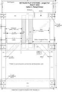 plan set pdf diy backyard swing set plans download antique
