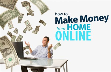 Ideas For Making Money Online - top 5 online money making ideas you need to try today