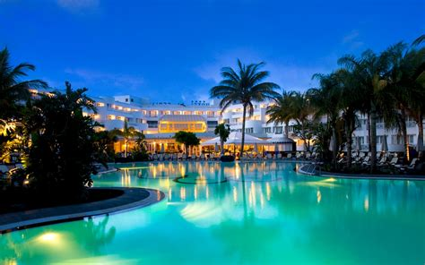best lanzarote hotels hipotels la geria hotel review lanzarote travel