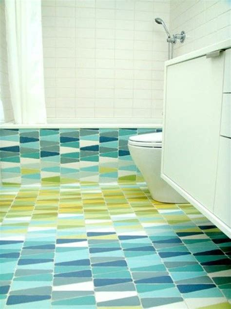blue green bathroom tile ideas  pictures