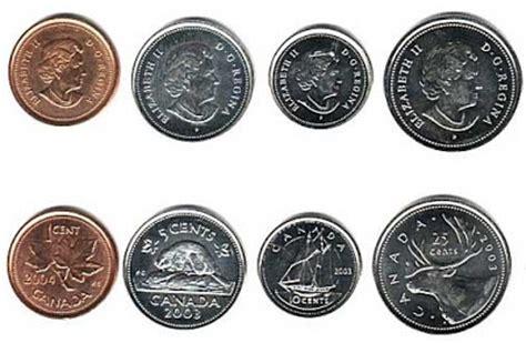 cual es la moneda de canada numism 225 tica moneda oficial de canada