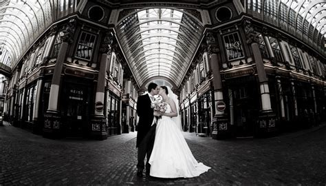 Award winning London wedding photographers   London
