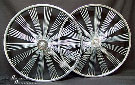i m not a fan of chrome wheels i sort o by brooke burke fan wheels for a 24 quot cruiser bike
