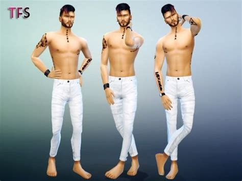 sims 4 updates sims finds sims must haves free sims twistedfate sims tfs male poses pack 1 sims 4 updates