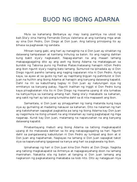 Ibong Adarna Book Report Tagalog by Halimbawa Ng Book Report Ng Ibong Adarna Helpessay354 Web Fc2
