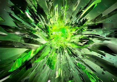 wallpaper crystal green 21 crystal backgrounds wallpapers images freecreatives