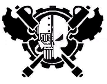 image collegia titanicus symbol png warhammer 40k