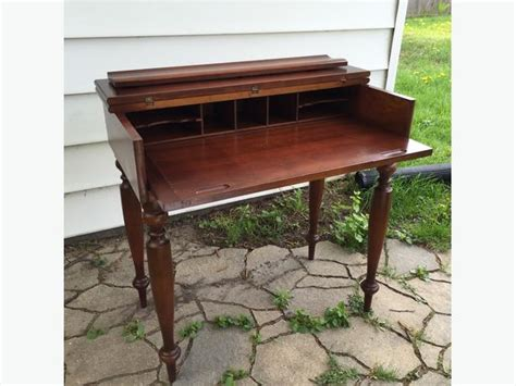 Antique Spinet Desk by Antique Spinet Desk Nepean Ottawa