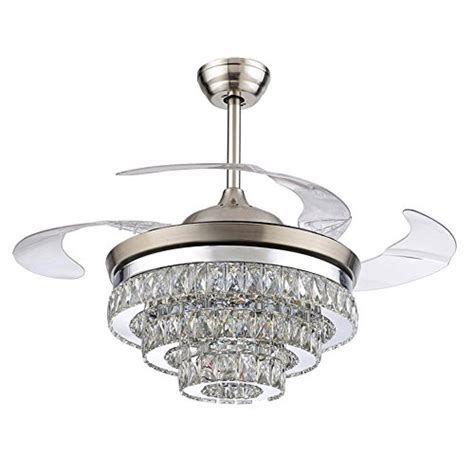 retractable ceiling fan with light rs lighting european ceiling fan 42 inch with