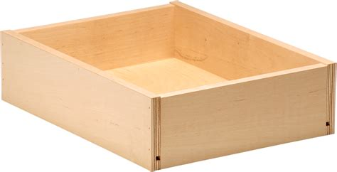 Plywood Cabinet Boxes by Baltic Birch Plywood Drawer Boxes Nailed Construction