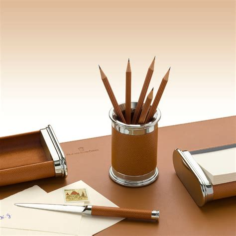 desk accessories graf faber castell desk accessories set cult pens